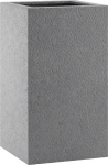 Fiberglas Pflanzkübel Esteras Dundee Basalt Grey 47cm