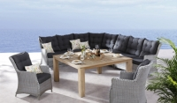 Best Dining Lounge Set Barcelona