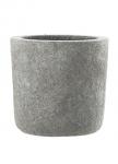 Fiberglas Blumenkübel Esteras Galway old stone grey
