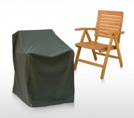 Eigbrecht 146130 Wood Cover Abdeckhaube Schutzhülle für Tischplatte rund 130cm