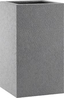 Pflanzkübel Esteras Dundee Basalt Grey 47cm