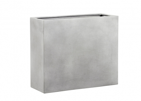 Blumenkasten Esteras Avon warm concrete 100cm lang