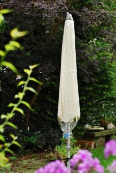 Eigbrecht 142260 Gartenmöbel Schutzhülle für Sonnenschirm 130cm lang
