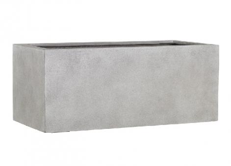 Blumenkasten Esteras Gillingham warm concrete 97