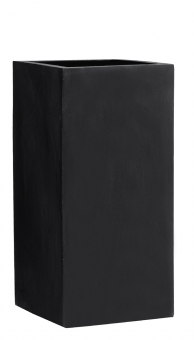 Pflanzkübel Esteras Dundee black 67cm hoch
