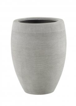 Pflanzkübel Esteras Gosport 67cm warm concrete
