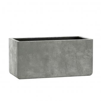 Blumenkasten Esteras Ulster old stone grey 97cm