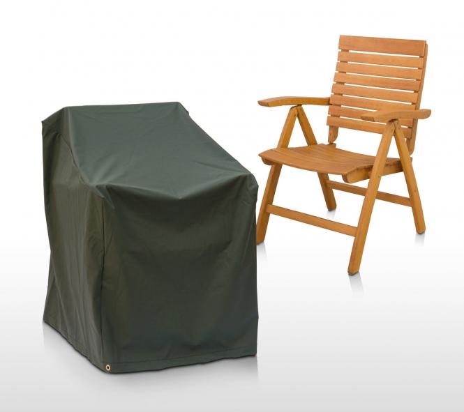 Aluminium Gartenmobel Pflege : Eigbrecht 146250 Abdeckhaube Schutzhülle für Niederlehner 63x63x80