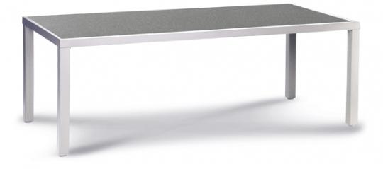 best gartentisch novelle rechteckig. Black Bedroom Furniture Sets. Home Design Ideas