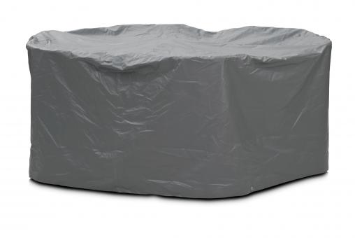 eigbrecht 240180 abdeckhaube schutzh lle f r gartentisch rechteckig 180x100x70cm. Black Bedroom Furniture Sets. Home Design Ideas