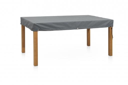 eigbrecht 240106 gartenm bel schutzh lle f r tischplatte ohne abhang rechteckig 180x100cm. Black Bedroom Furniture Sets. Home Design Ideas