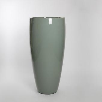 fiberglas pflanzk bel richen hochglanz 110cm. Black Bedroom Furniture Sets. Home Design Ideas
