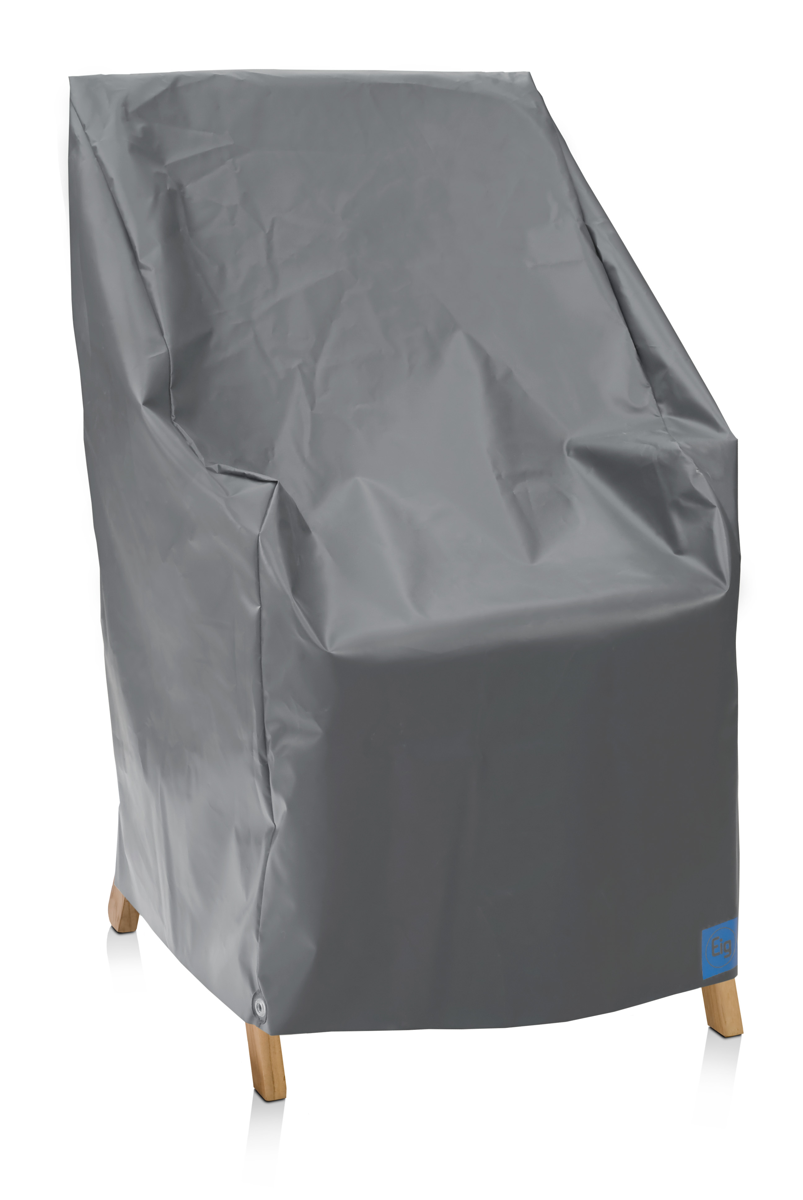 eigbrecht 240101 abdeckhaube schutzh lle f r hochlehner stapelbar 70x80x67 120cm. Black Bedroom Furniture Sets. Home Design Ideas