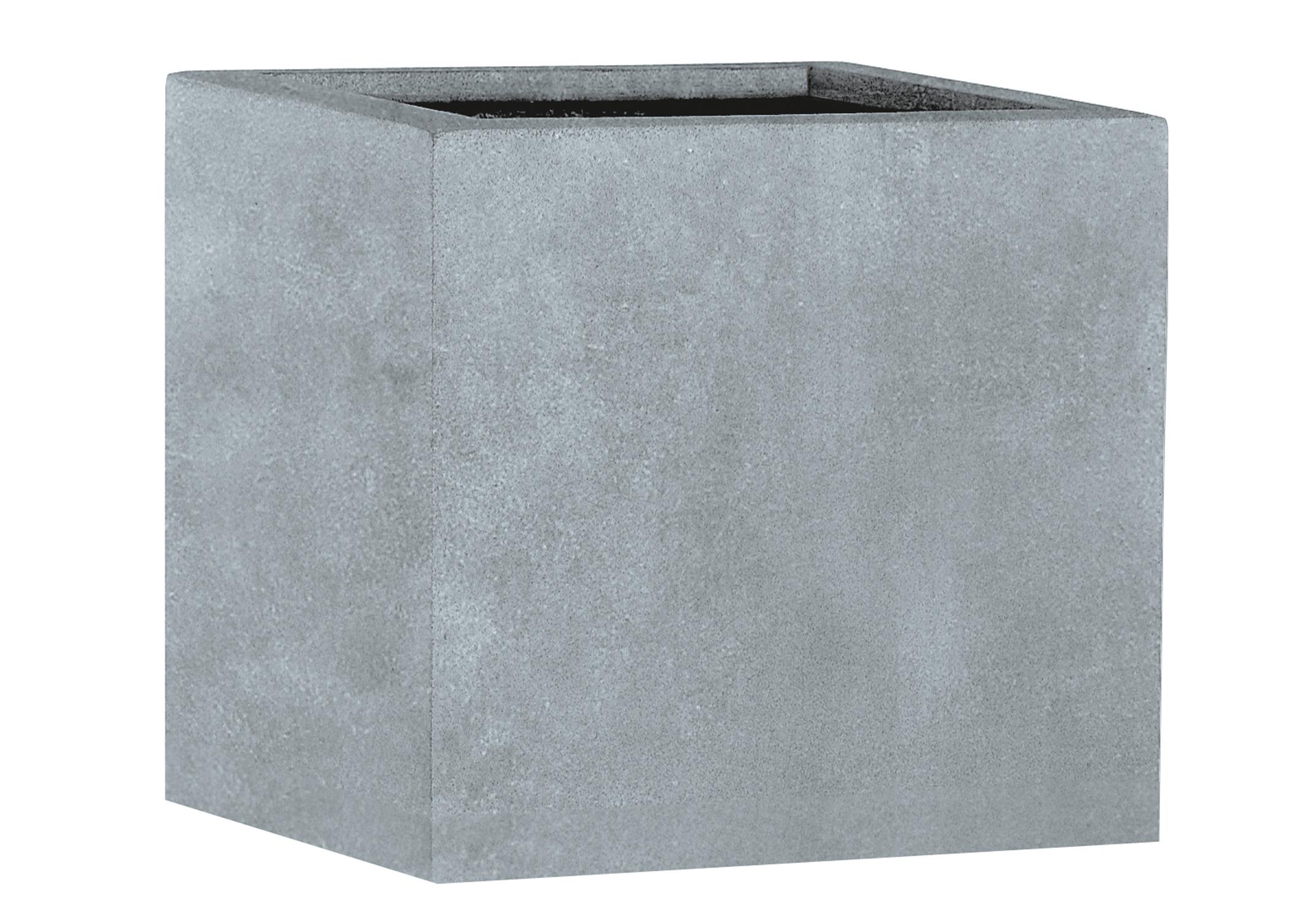 fiberglas pflanzk bel esteras lisburn 57 bleifarben. Black Bedroom Furniture Sets. Home Design Ideas